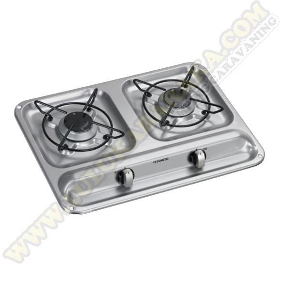 Cocinas De Gas Pequenas.Cocina Dometic Hb 2325