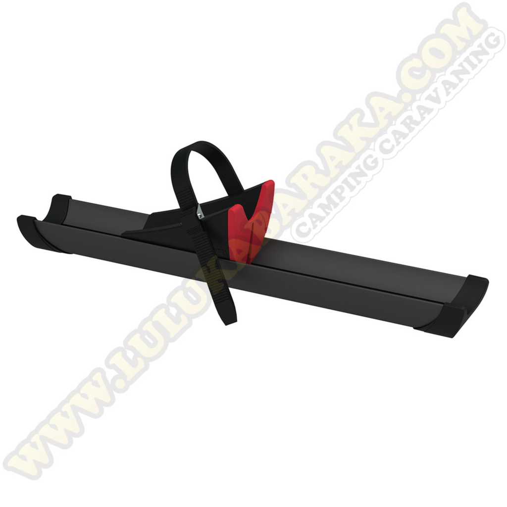 Kit Rail Premium 48 Deep Black
