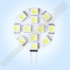 Led G4 12 SMD WD SP