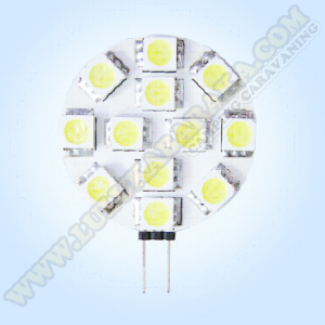 Led G4 12SMD WW SP