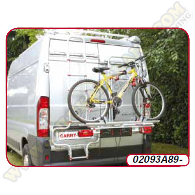 Carry-Bike DJ93 Sprinter (desde 2006)