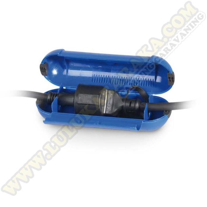Protector enchufe exterior schuko 230v - Enchufes de exterior ...