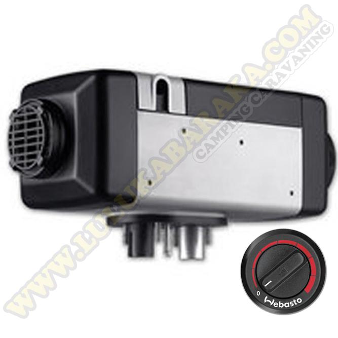 Calefaccion webasto precio sistema de aire acondicionado for Precio instalacion calefaccion gasoil